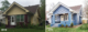 Guilford Ave-Indianapolis-Before And After Exterior