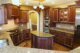 Kitchen Remodel - Traditional Style