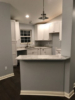 Plainfield Home- Mold Remediation and Complete Refinish - Kitchen